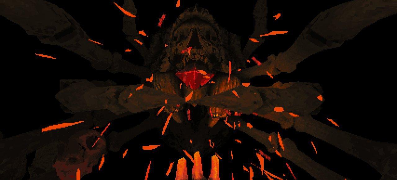 Devil Daggers (Shooter) von Sorath