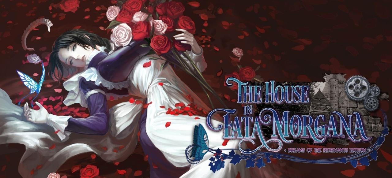 The House in Fata Morgana (Adventure) von MangaGamer / FuRyu / Dramatic Create / Limited Run Games