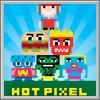 Alle Infos zu Hot Pixel (PSP)
