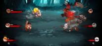 Bonfire: Taktik-Rollenspiel entfacht sein Feuer im Early Access
