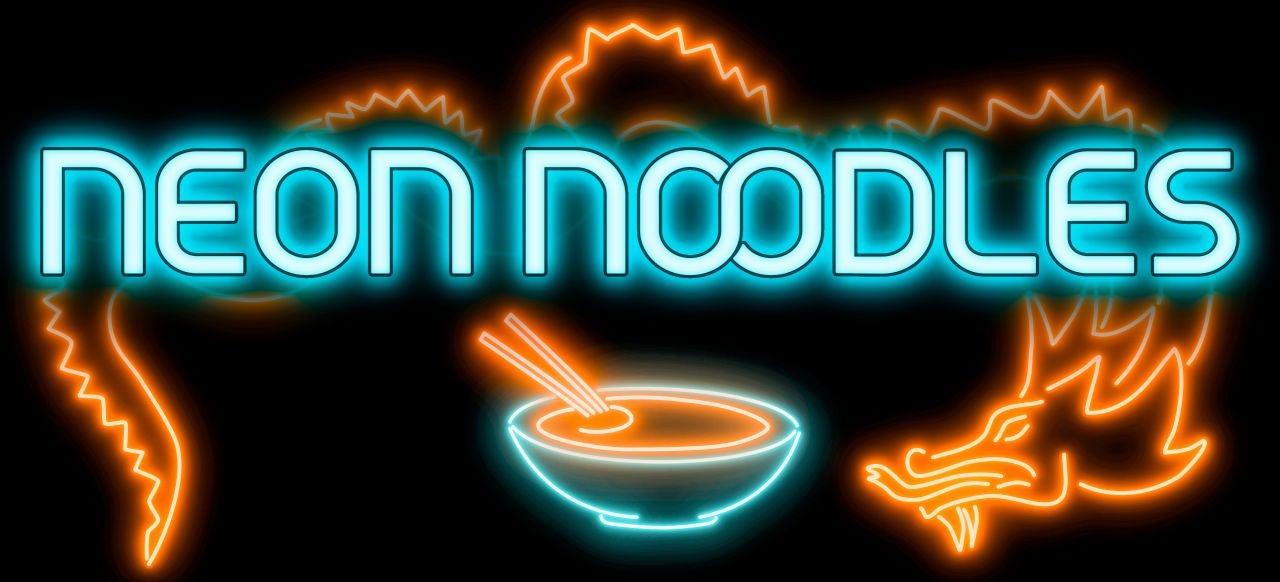 Neon Noodles - Cyberpunk Kitchen Automation (Geschicklichkeit) von Vivid Helix