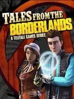 Alle Infos zu Tales from the Borderlands - Episode 4: Escape Plan Bravo (360,Android,iPad,PC,PlayStation3,PlayStation4,Switch,XboxOne)
