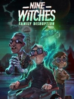 Alle Infos zu Nine Witches: Family Disruption (PC,PlayStation4,Switch,XboxOne)