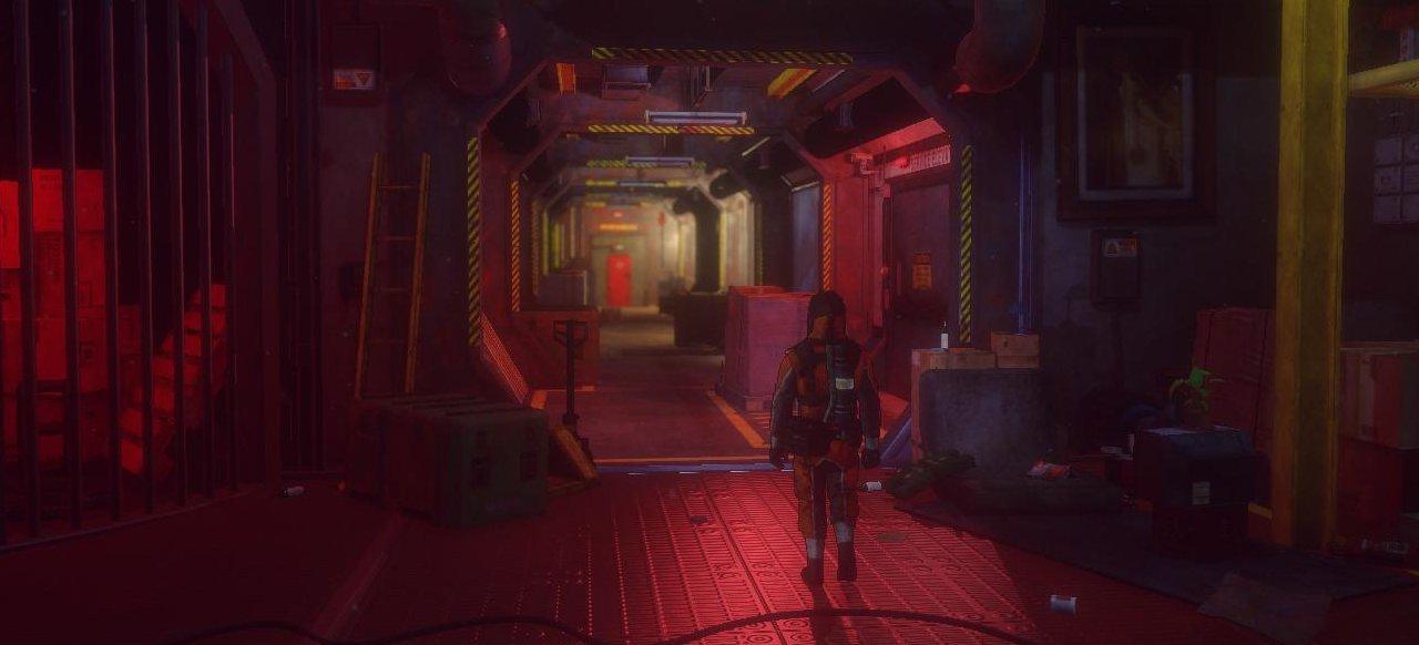 The Descendant (Adventure) von Gaming Corps