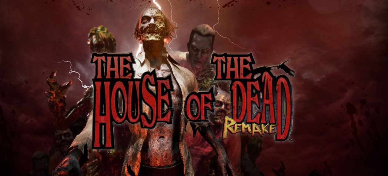 The House of the Dead: Remake (Shooter) von Forever Entertainment