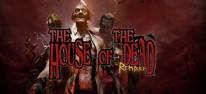 The House of the Dead: Remake: Neuauflage des Lightgun-Shooters für Switch angekündigt