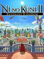 Alle Infos zu Ni No Kuni 2: Schicksal eines Königreichs (PC,PlayStation4,PlayStation4Pro)