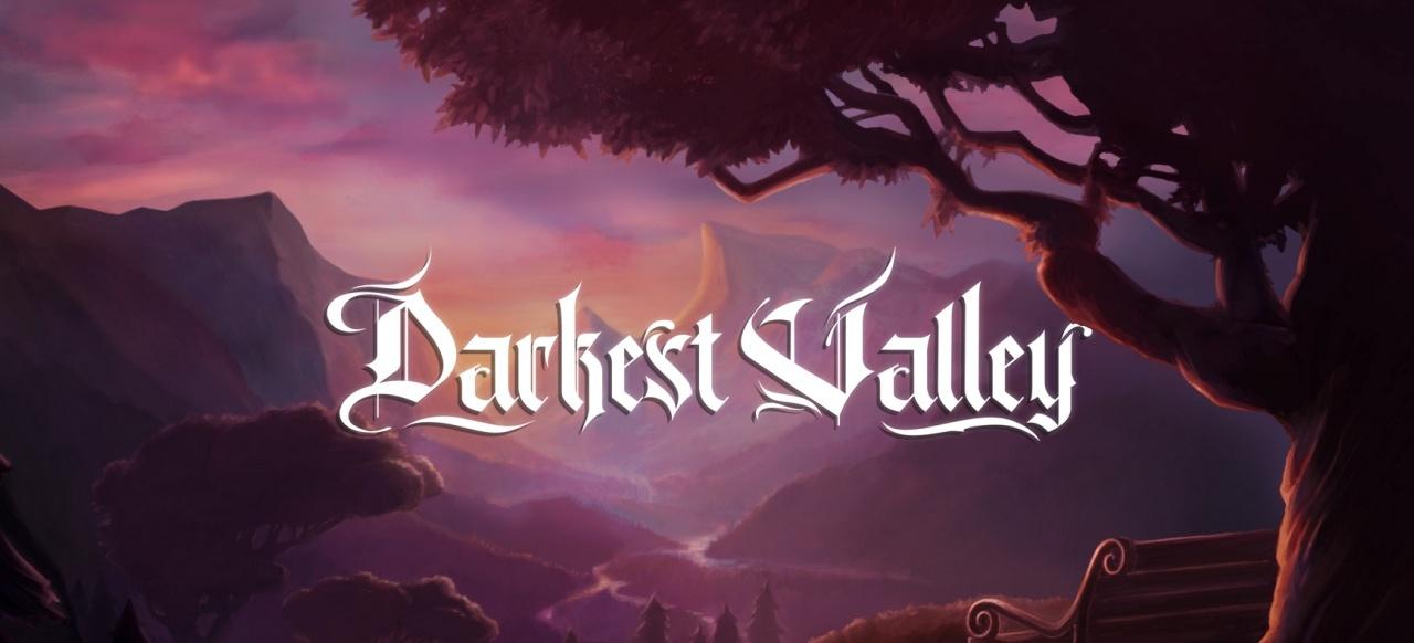 Darkest Valley (Rollenspiel) von Sudo Games