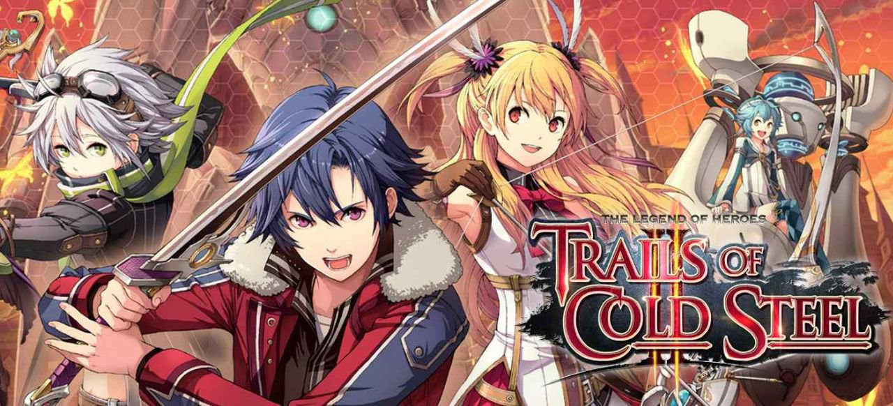 The Legend of Heroes: Trails of Cold Steel 2 (Rollenspiel) von NIS America / Flashpoint