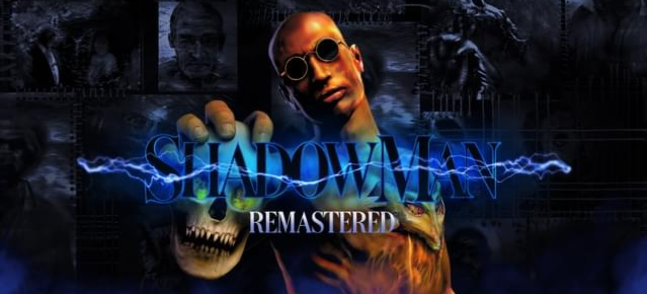 Shadow Man Remastered (Action-Adventure) von Nightdive Studios