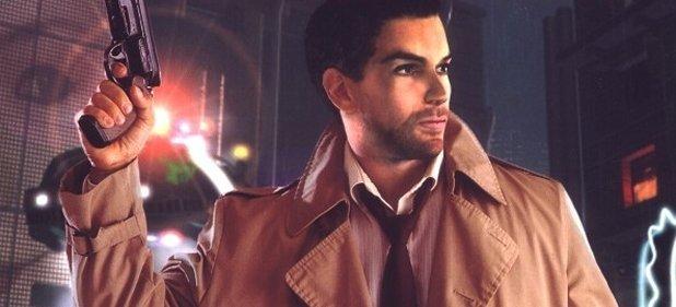Blade Runner (Adventure) von Westwood Studios