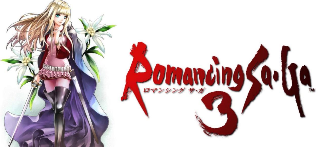 Romancing SaGa 3 (Rollenspiel) von Square Enix