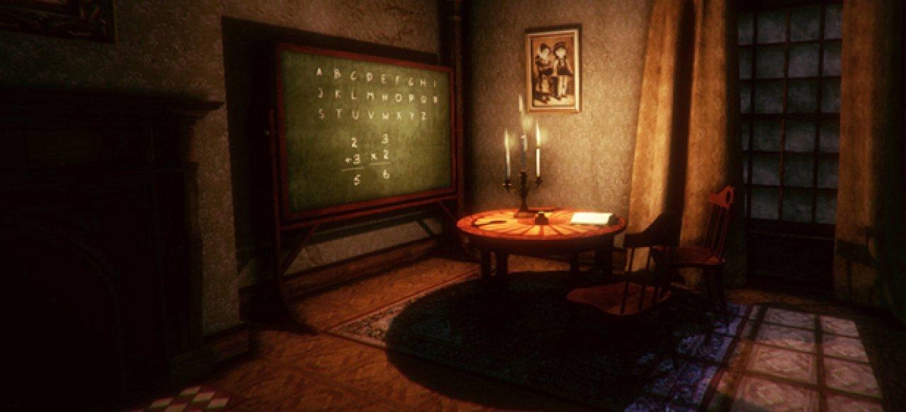 House of Caravan (Adventure) von Rosebud Games