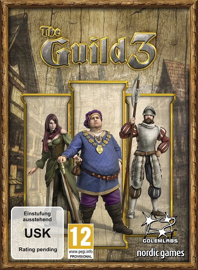 Alle Infos zu Die Gilde 3 (PC)