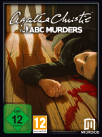 Alle Infos zu Agatha Christie: The ABC Murders (Mac,NDS,PC,PlayStation4,Switch,XboxOne)