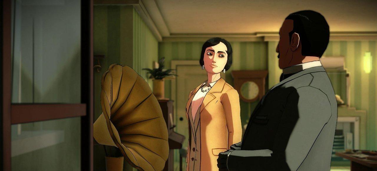 Agatha Christie: The ABC Murders (Adventure) von Microïds