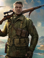 Alle Infos zu Sniper Elite 4 (PC,PlayStation4,Stadia,Switch,XboxOne)