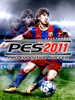 Alle Infos zu Pro Evolution Soccer 2011 (360,3DS,iPhone,NDS,PC,PlayStation2,PlayStation3,PSP,Wii)