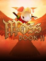 Alle Infos zu Moss: Book 2 (PlayStationVR,VirtualReality)