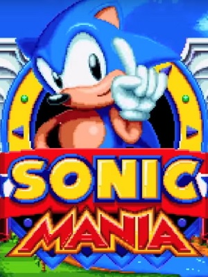 Alle Infos zu Sonic Mania (PlayStation4,Switch)