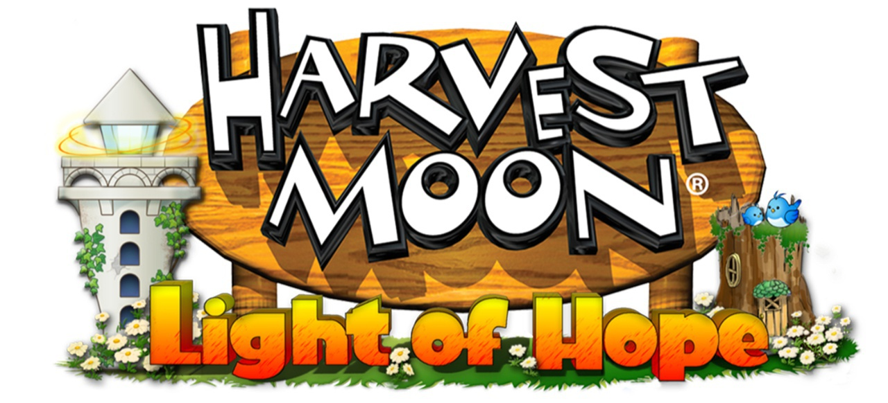 Harvest Moon: Light of Hope (Simulation) von Natsume/Rising Star