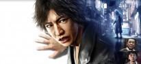Judgment: Sega nennt nach Leak das offizielle Releasedatum