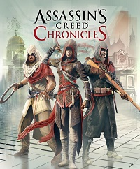 Alle Infos zu Assassin's Creed Chronicles: India (PC,PlayStation4,PS_Vita,XboxOne)