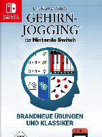 Alle Infos zu Dr. Kawashimas Gehirn-Jogging für Nintendo Switch (Switch)