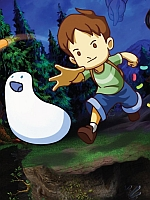 Alle Infos zu A Boy and his Blob (PC,PlayStation4,PS_Vita,Wii,XboxOne)