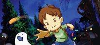A Boy and his Blob: Puzzle-Plattformer mit Wohlfühlfaktor wird im Herbst für die Switch umgesetzt