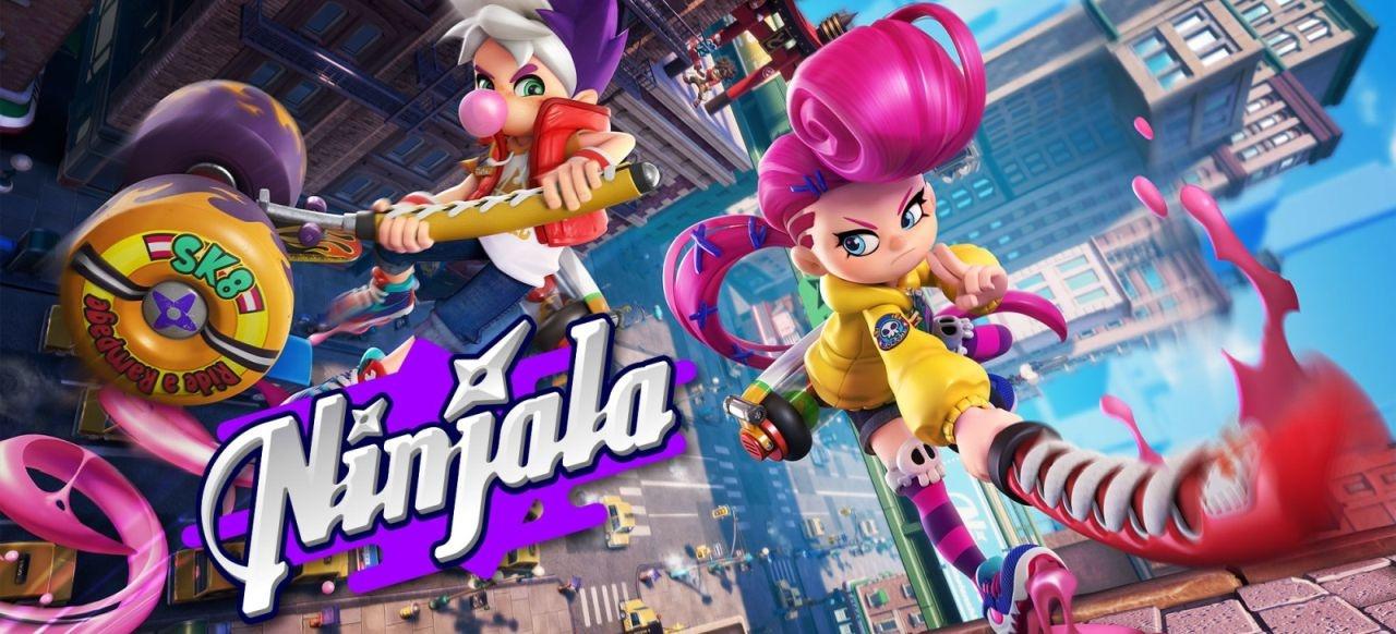 Ninjala (Prügeln & Kämpfen) von GungHo Online Entertainment