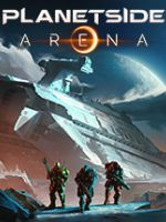 Alle Infos zu PlanetSide Arena (PC,PlayStation4)
