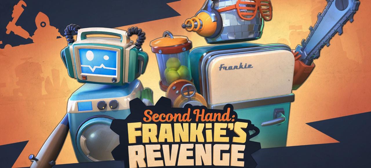 Second Hand: Frankie's Revenge (Action) von Rikodu