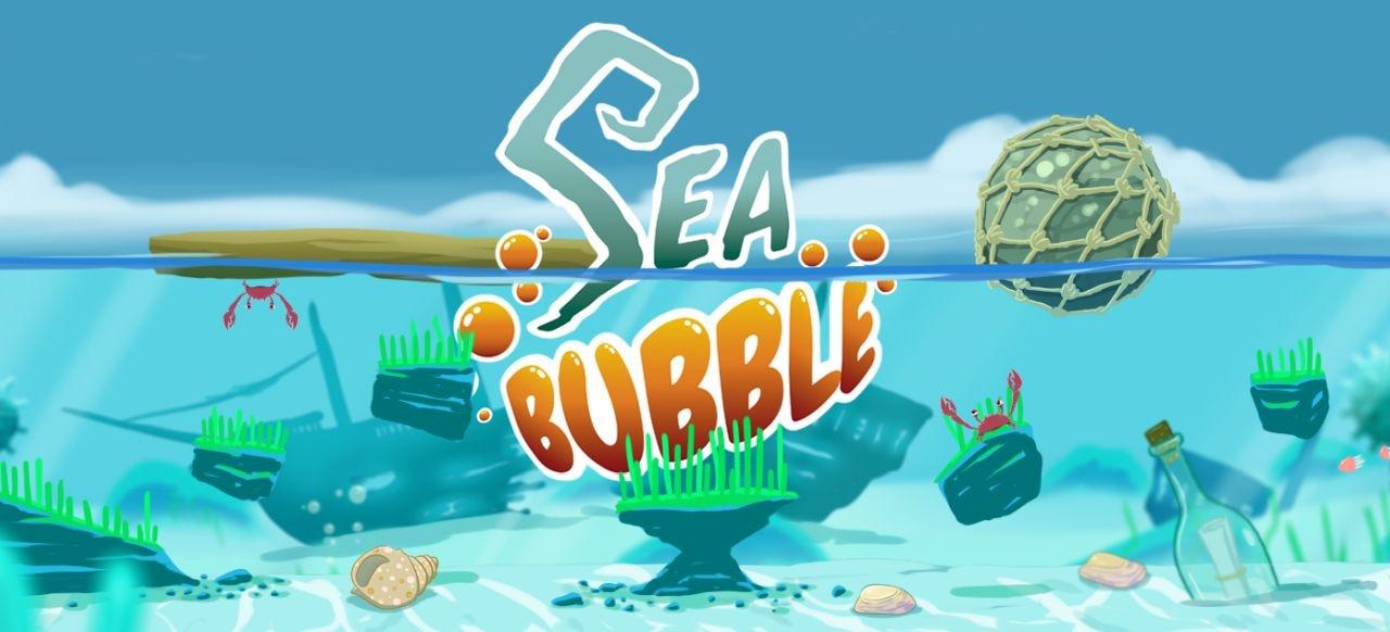 Sea Bubble (Arcade-Action) von Beltane Games