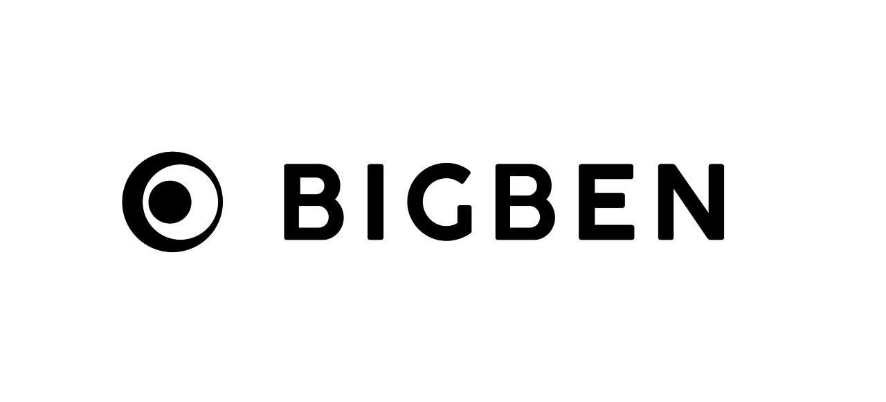 Bigben (Unternehmen) von Bigben