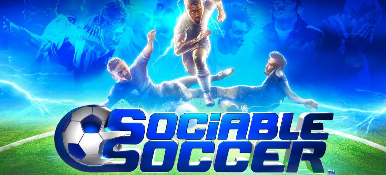 Sociable Soccer (Sport) von Combo Breaker