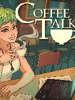 Alle Infos zu Coffee Talk (PC,PlayStation4,Switch,XboxOne)