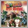 Alle Infos zu Worms: Open Warfare (NDS,PSP)