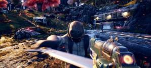 Fallout Space Vegas