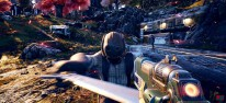 The Outer Worlds: Terra 2 und Monarch: Das Halcyon-System in der Video-Vorstellung