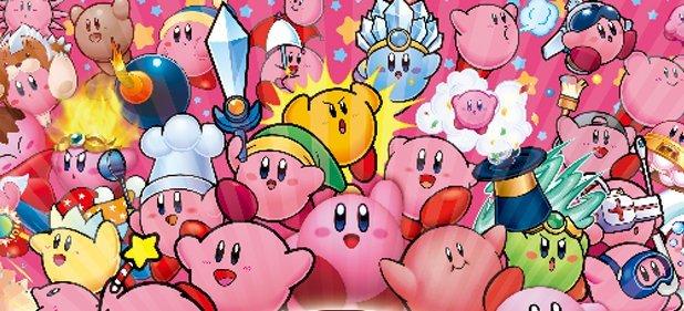 Kirby's Dream Collection (Plattformer) von Nintendo