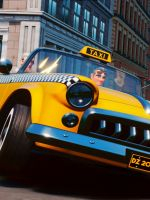 Alle Infos zu Taxi Chaos (PlayStation4,Switch,XboxOne)