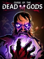 Alle Infos zu Curse of the Dead Gods (PC,PlayStation4,Switch,XboxOne)
