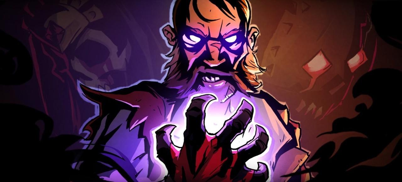 Curse of the Dead Gods (Action-Adventure) von Focus Home Interactive