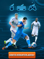 Alle Infos zu EA Sports FIFA World (PC)