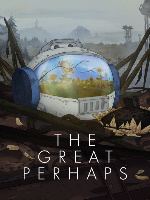 Alle Infos zu The Great Perhaps (PC)