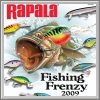Alle Infos zu Rapala Fishing Frenzy (360,PlayStation3,Wii)