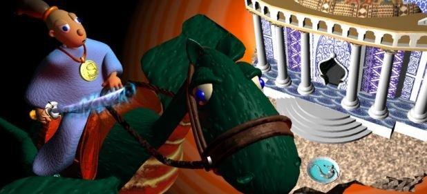 Little Big Adventure (Action-Adventure) von Electronic Arts