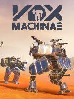 Alle Infos zu Vox Machinae (HTCVive,OculusRift,PC,VirtualReality)