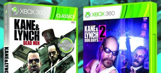Kane & Lynch Collection (Action-Adventure) von Square Enix